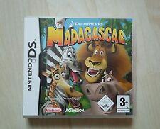 Madagascar (Nintendo DS, 2005)