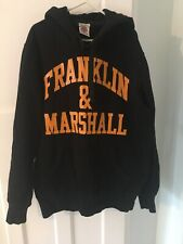 Franklin and Marshall hoodie - Large
