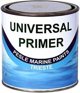 Marlin Universal Primer - Primer isolante per antivegetativa 0,75 lt