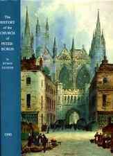 Gunton, Symon, The History of the Church of Peterburgh