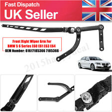 For BMW 5/6 Series E60 E61 E63 E64 Front Right Hand Wiper Arm LHD 7185366