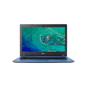 Acer Aspire 1 A114-32 Intel Celeron N4020 4GB 64GB eMMC 14 Inch HD Windows 10 S