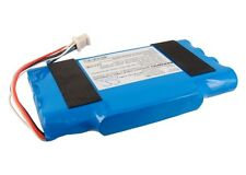 Reino Unido Batería Para Fukuda Denshi ds7100 Denshi ds-7100 mse-om11413 t4ur18650-f-2-464
