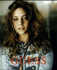 $279 Guess~Jeans~ Marchings Denim Jacket sold out Dress top Sz Xs