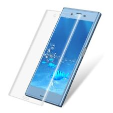 For Sony Xperia XZ Premium 3D Curved Full Tempered Glass Film Screen Protector