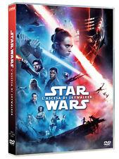 dvd film Star Wars - Episodio IX - L'Ascesa Di Skywalker