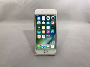 Apple iPhone 7 128GB Rose Gold AT&T Unlocked Excellent Condition