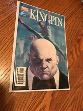 Kingpin #1. August 2003. Marvel. Not read.