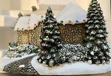 Thomas Kinkade Christmas Hawthorne Village - Village Antiques