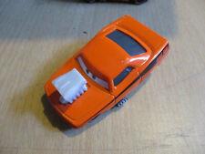 Mattel Disney Pixar Cars Diecast 1:55 Snot Rod