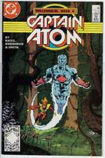 a3 - Captain Atom #11 - 1988 - DC