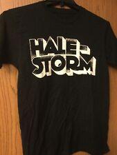 Halestorm - Black Shirt.  No Tag.