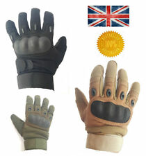Unbranded Leather & Textile All Motorcycle Gloves