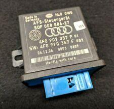 4F0907357F Audi A3 A4 A6 A8 Q7 TT Leuchtweitenregulierung AFS Steuergerät