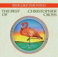Christopher Cross - Best of Christopher Cross [CD]