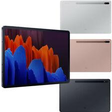 """Original Samsung Galaxy Tab S7 Plus 12.4"""" 256GB SM-T970 Only Wi-Fi - FedEX"""