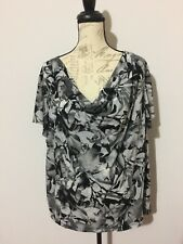 Women's Blouse 212 Collection(Size 3X) Beautiful Comfortable Fashion Great Style