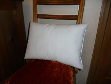 "New Rectangle 12"" X 18"" Pillow insert  Made in USA"