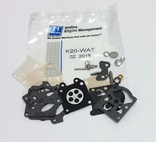 GENUINE WALBRO REPAIR KIT K20-WAT - Genuine Walbro Repair Kit Spare Part K20-WAT
