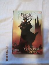 The Dark Tower by Stephen King - Published by MARVEL - marked DIRECT EDITION