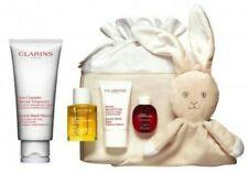 CLARINS Motherhood 6 Pieces Gift Set.