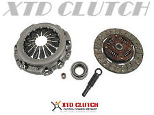 XTD  HEAVY DUTY CLUTCH KIT FOR 350Z G35