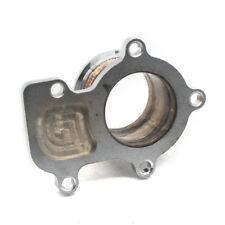 "Cummins Holset WH1C HX35 HX35W HX40 Downpipe Turbo Flange To 3"" V-band adaptor"