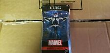 Marvel Legends Spider-Man Mach-I Beetle Abomination BAF