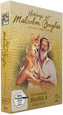 Unterwegs mit Malcolm Douglas - Staffel 4, In the Bush with Malcolm D. - Box 4