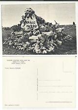 colle di sant elia cartolina d' epoca sacrario prima guerra mondiale 71029
