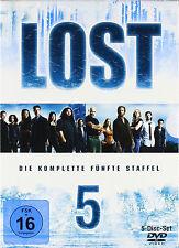 LOST Les disparus - Saison 5  NEUF #