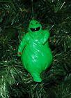 The Nightmare Before Christmas Oogie Boogie Halloween, Christmas Ornament