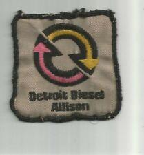 Detroit diesel Special Offers: Sports Linkup Shop : Detroit diesel