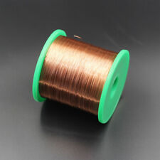 copper enameled clad aluminum wire, 0.15mm, CCA wire