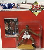 1995 Scottie Pippen NBA Starting Lineup - BRAND NEW, NEVER OPENED!!