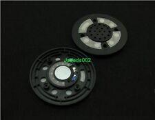 2pcs 30mm 32ohms Headphone speaker upgrade woofer headset earphones repair HI-FI