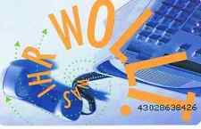 TELEFONKARTE:: OCTOPUS  P  14  12.92   500.000  VOLL