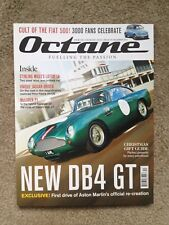 Octane Magazine X2 Aston Martin DB4GT/Recreation Issues 174 and 137