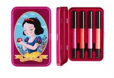 Beauty People SNOW WHITE Soft Touch Lip n Eye shadow Pencil (Tin Case Season 3)