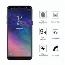 2x Samsung Galaxy A6 / 2018 Schutzfolie 9H Echt Glas Panzer Glasfolie Schutzglas