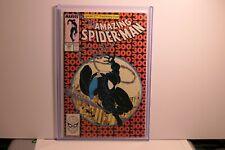 THE AMAZING SPIDER-MAN #300 - 1ST VENOM - TODD MCFARLANE - VENOM 2 COMING 1 OCT