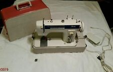 Vintage Brother Pacesetter Embroidery Sewing Machine Foot Pedal & Case V41-4691