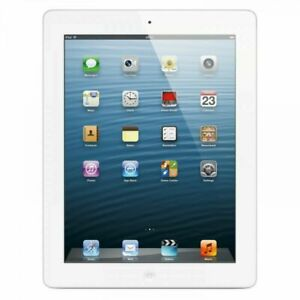 Apple iPad 2 16Go WiFi Blanc état correct Reconditionné A.A676