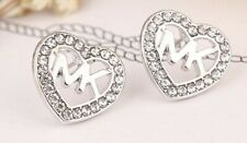 Festival Boutique New Party Gift Uk Silver Fashion Stud Earrings Boho Luxury