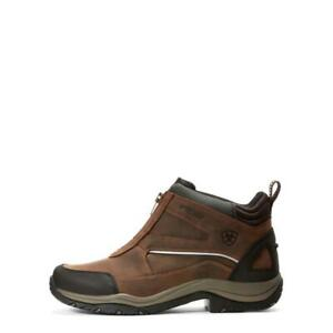 Men's Ariat Telluride Zip H20 10027325 - NEW - RRP $289.95 OUR PRICE $250