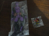 Marvel Unlimited Exclusive Legends Deadpool & Cyclops Pin