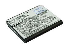 UK batterie pour Sagem Puma Phone p-phone 179134831 179134849 3,7 V rohs