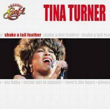 tina turner, shake a fail feather
