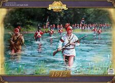 1812 - The Invasion of Canada - Academy Games - AYG5312