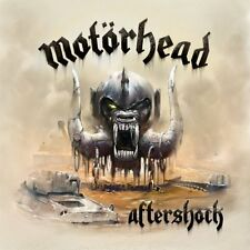 Motorhead - Aftershock [CD]